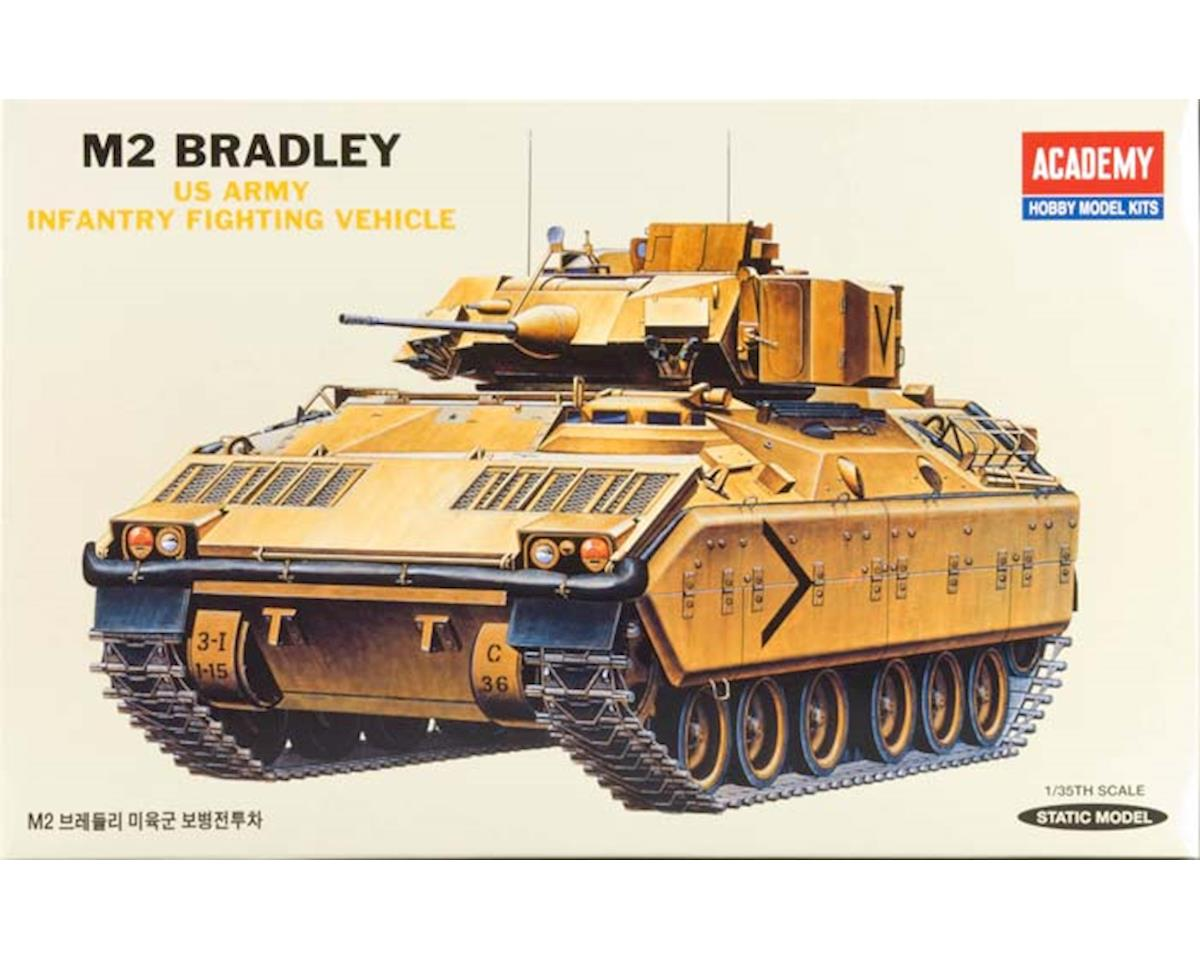 1/35 M2 Bradley IFV by Academy/MRC