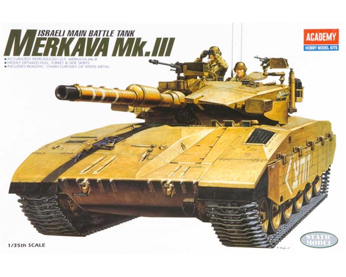 Academy/MRC 13267 1/35 IDF Merkava MK III