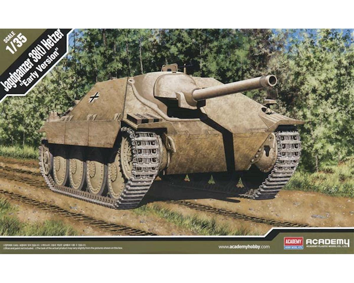 Academy/MRC 13278 1/35 Jagdpanzer 38(t) Hetzer Early Version