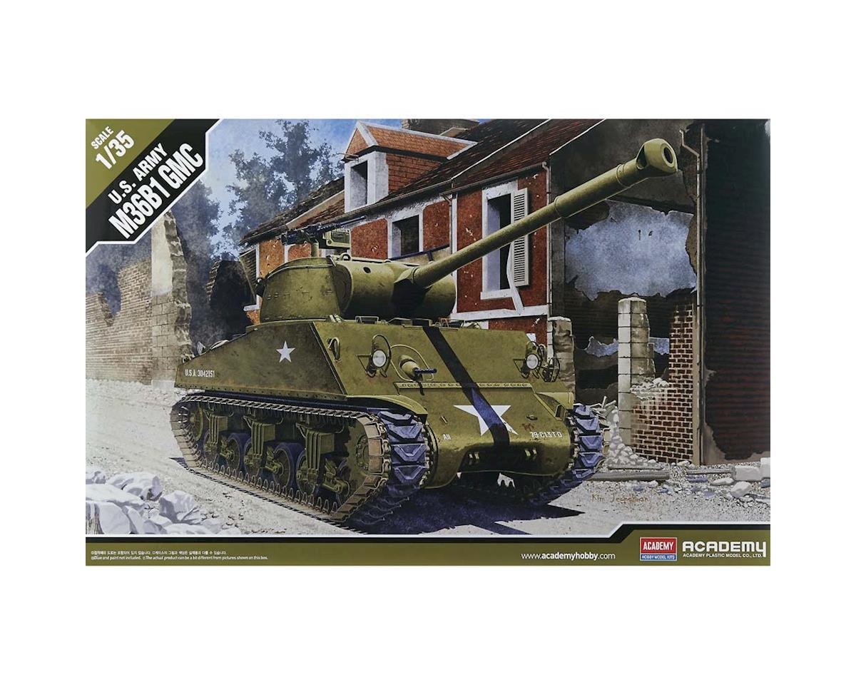 Academy/MRC 13279 1/35 M36B1 GMC US Army
