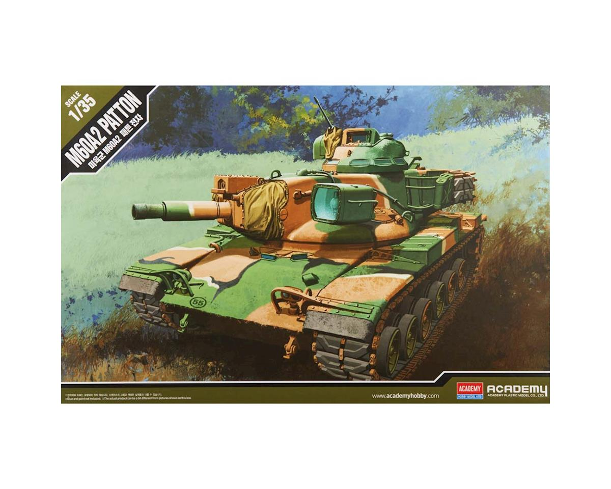 Academy/MRC 1/35 Us Army M60a2