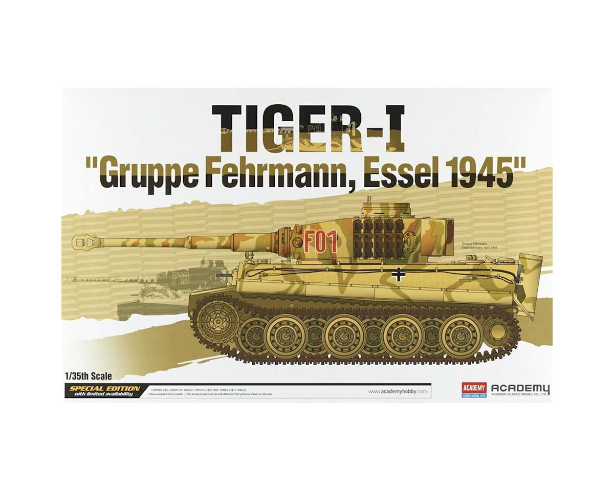 Academy/MRC 13299 1/35 Tiger-I Gruppe Fehrmann Essel 1945