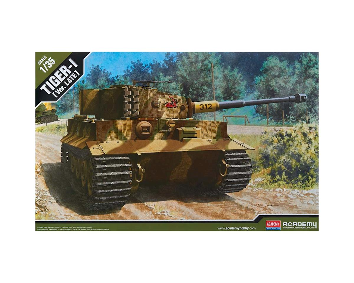Academy/MRC 13314 1/35 Tiger-1 Late Version