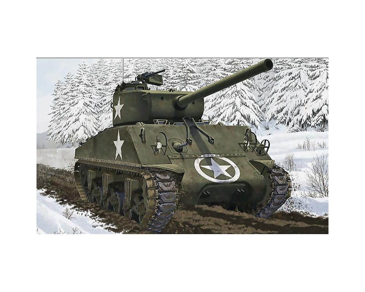 Academy/MRC 1/35 M4a3 (76)W Battle Of The Bulge