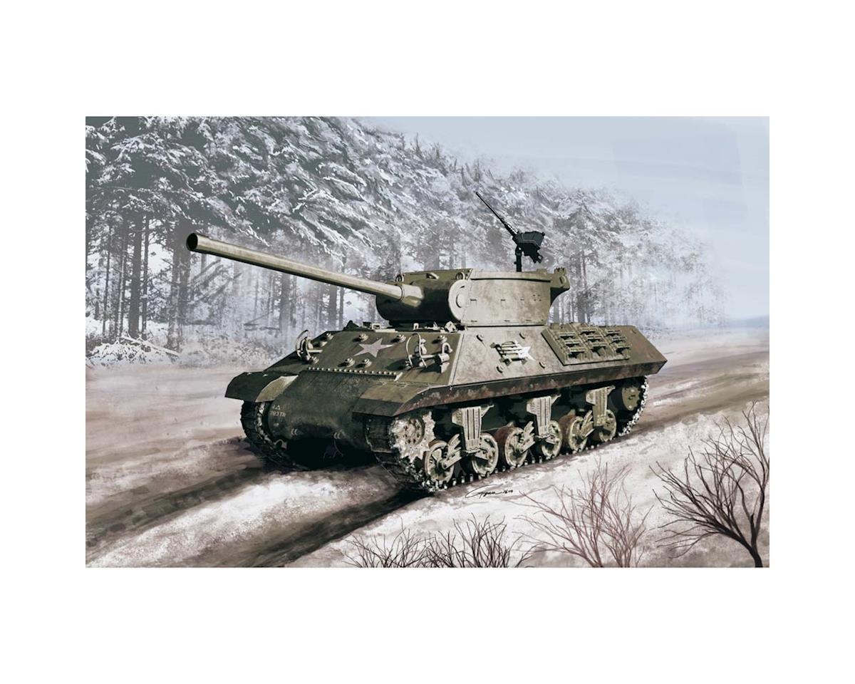Academy/MRC 1/35 Us Army M36/M36b2 Battle Of The Bulge