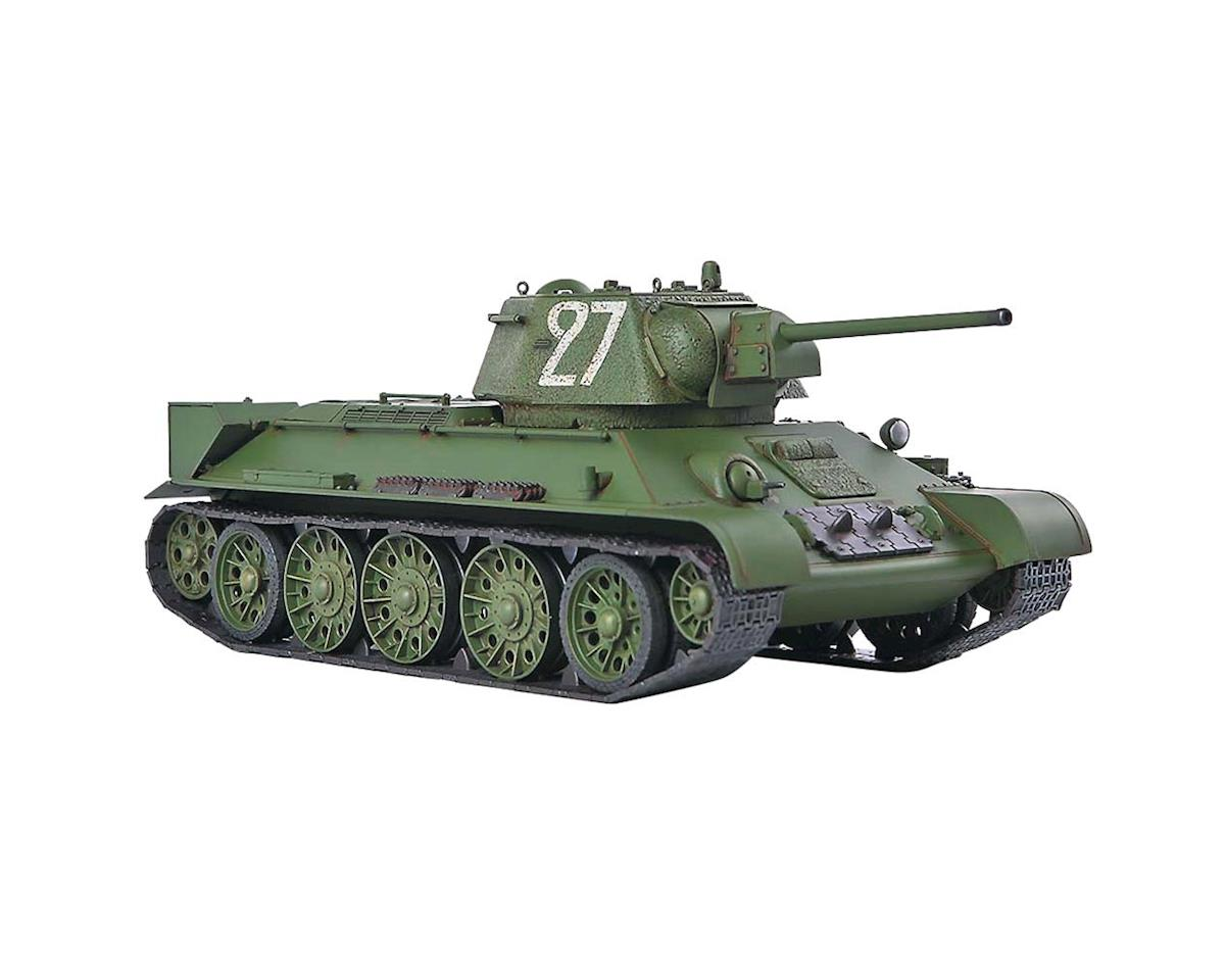 Academy/MRC 13505 1/35 T-34/79 No.183 Factory Production