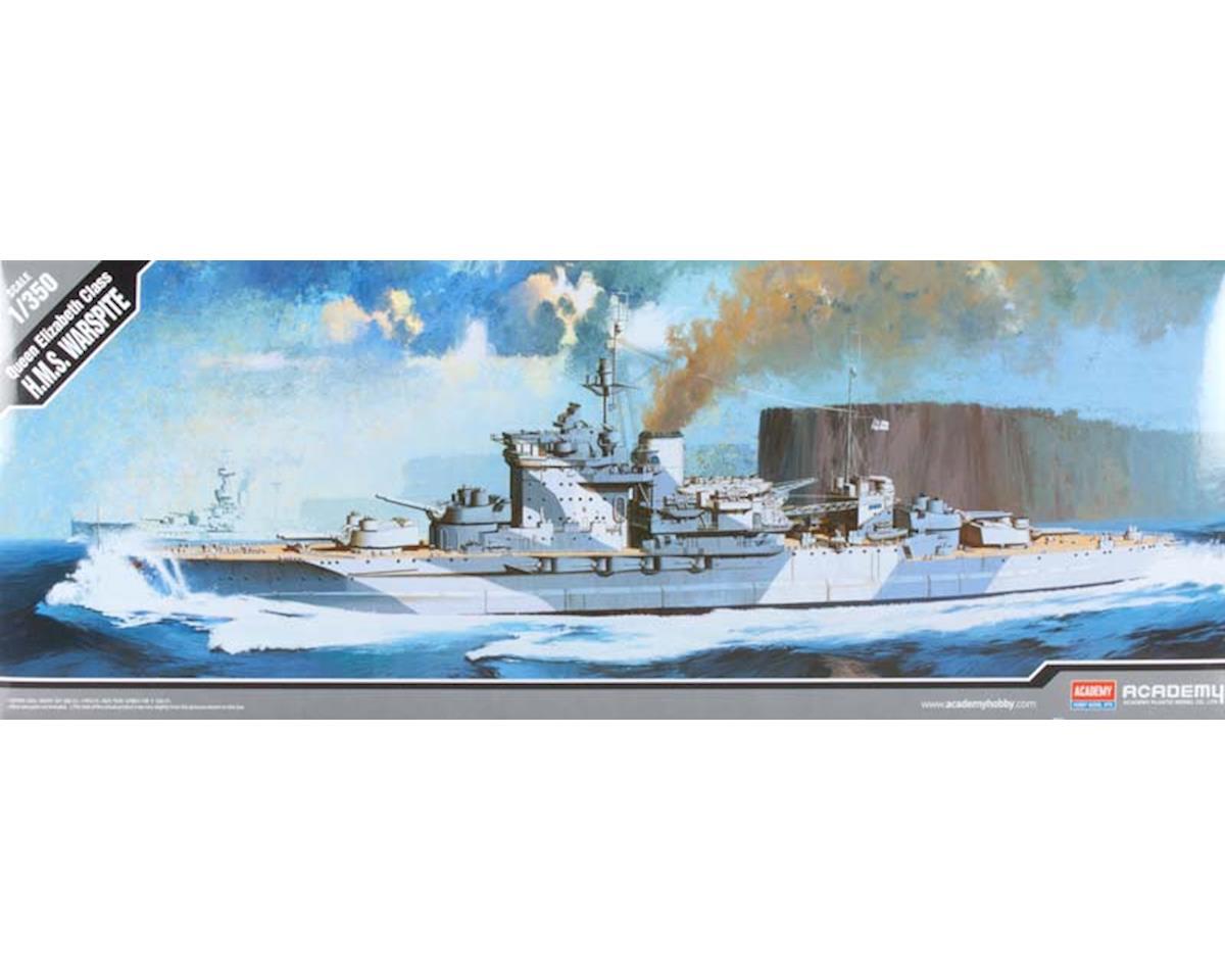 Academy/MRC 14105 1/350 Queen Elizabeth Class HMS Warspite