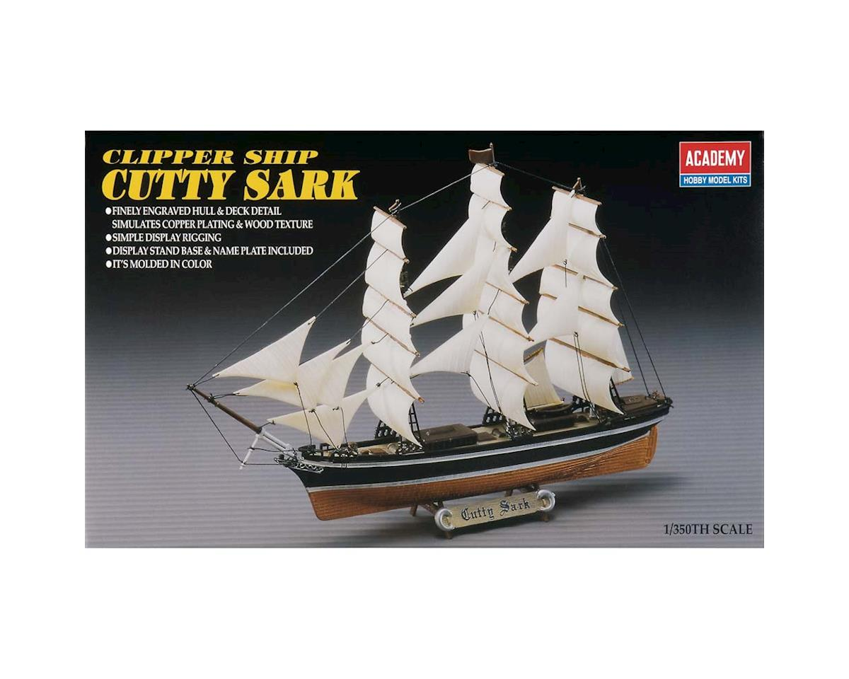 1/350 Cutty Sark by Academy/MRC