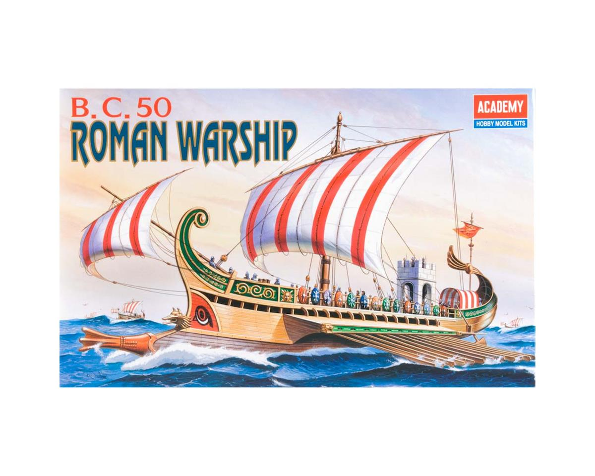 14207 1/72 Roman Warship by Academy/MRC