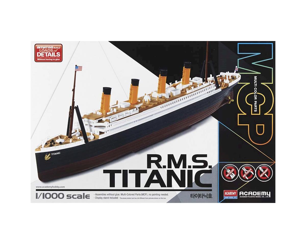 Academy/MRC 1/1000 Rms Titanic