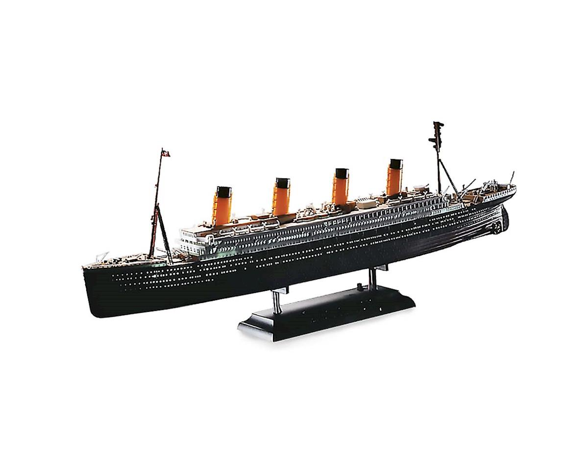 1/700 R.M.S. Titanic W/Led Set