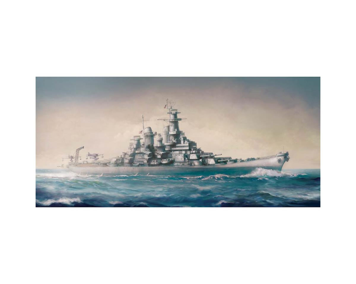 1/700 Uss Missouri Bb-63 Mcp by Academy/MRC
