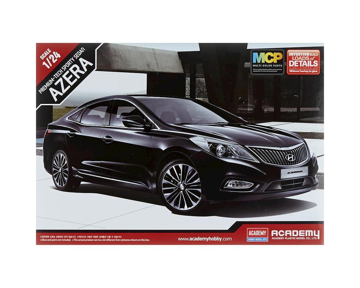Academy/MRC 1/24 Hyundai Azera