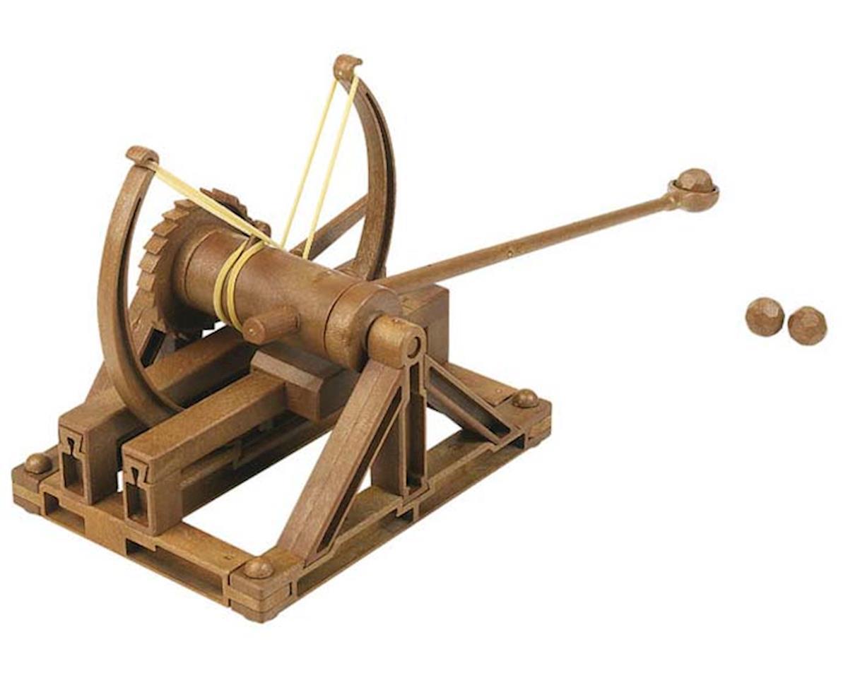 Academy/MRC Da Vinci Catapult