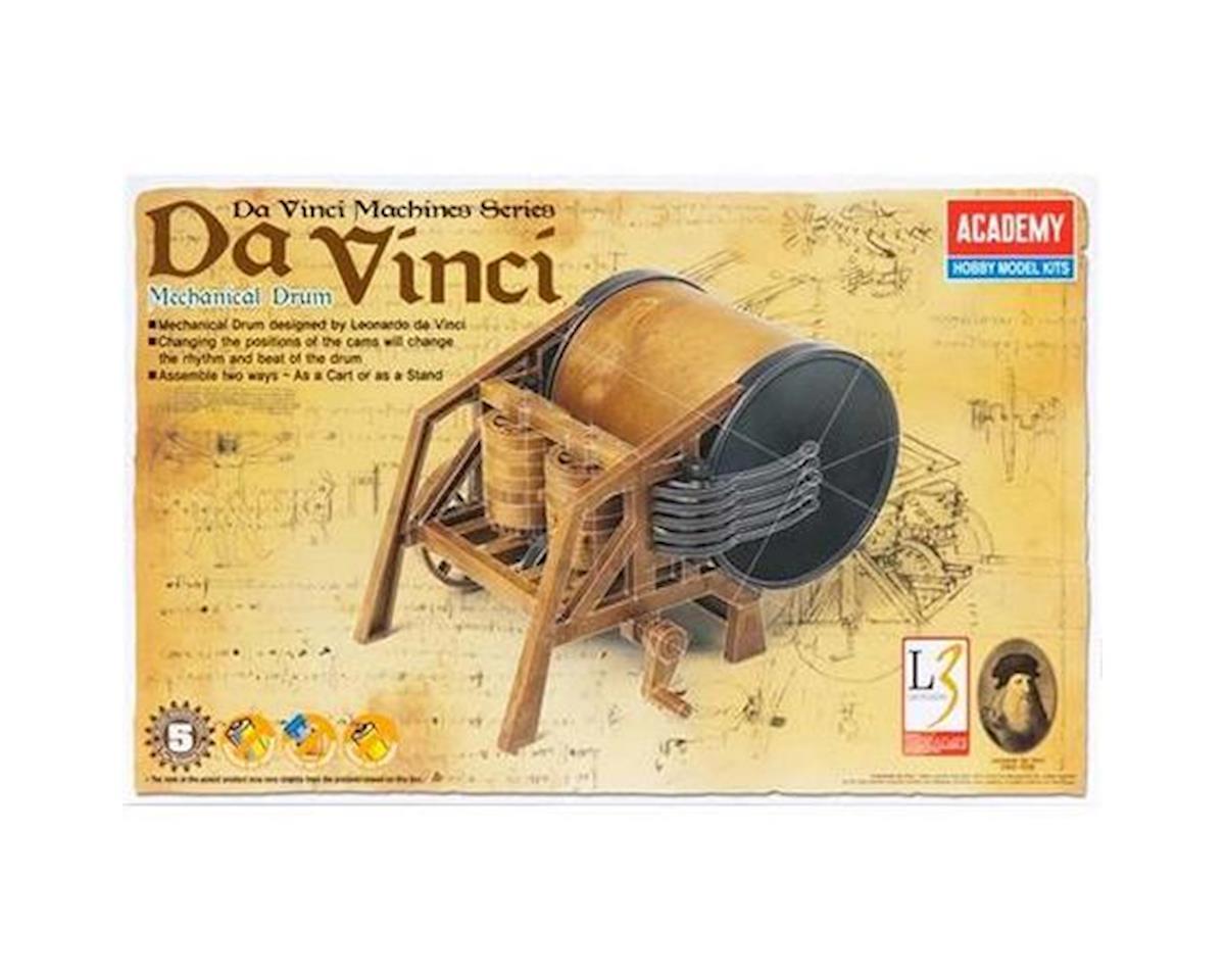 Academy/MRC 18138 Da Vinci Mechanical Drum
