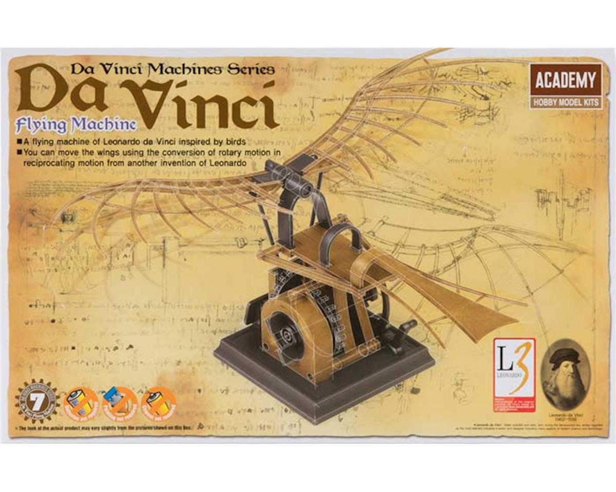 Academy/MRC DaVinci Flying Machine
