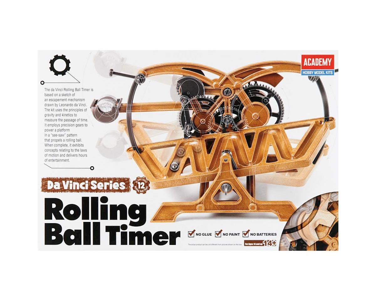 Academy/MRC 18174 Da Vinci Rolling Ball Timer