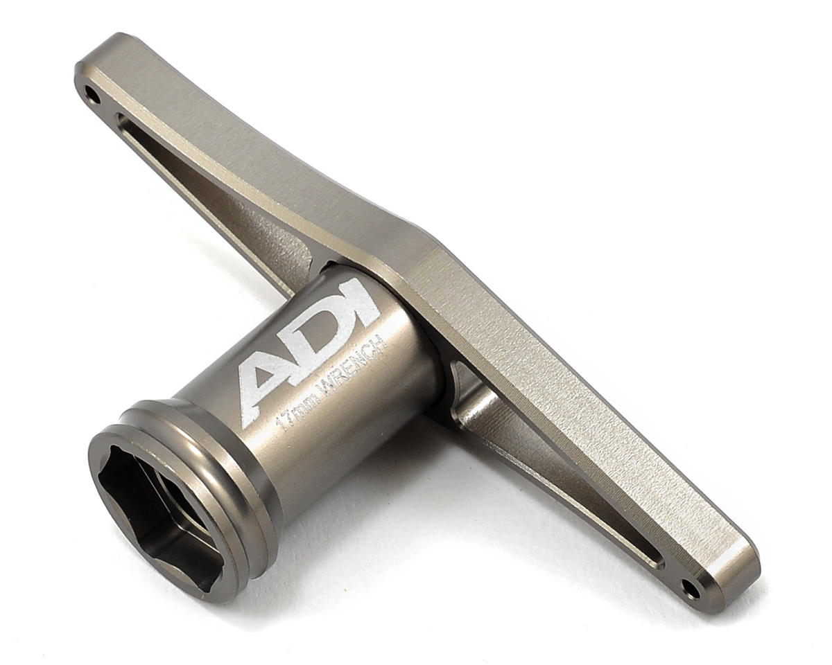 ADI 17mm T-Handle Hex Wrench