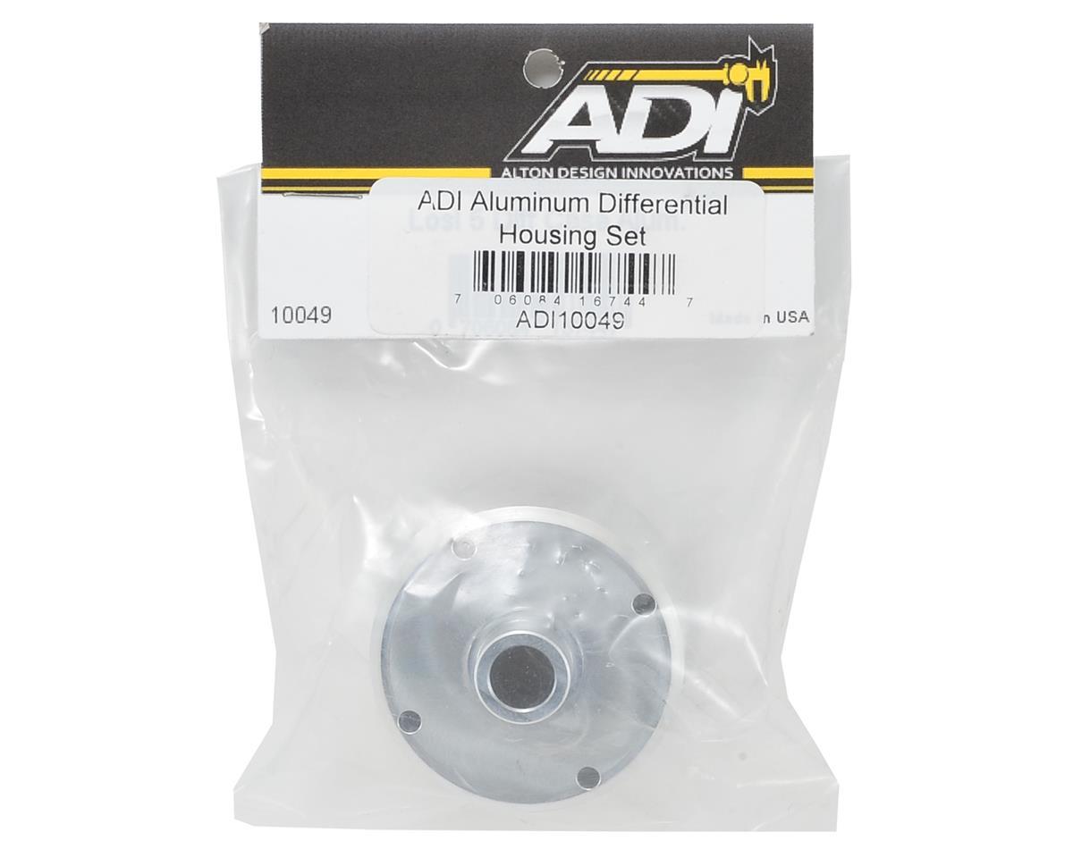 ADI Aluminum 5IVE-T Differential Housing