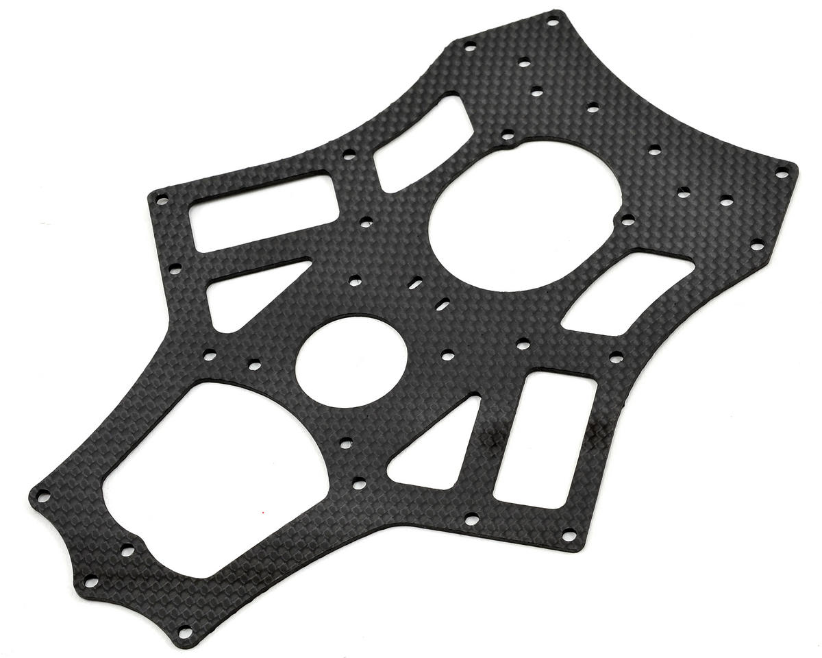 Aerialfreaks Carbon Fiber Bottom Frame