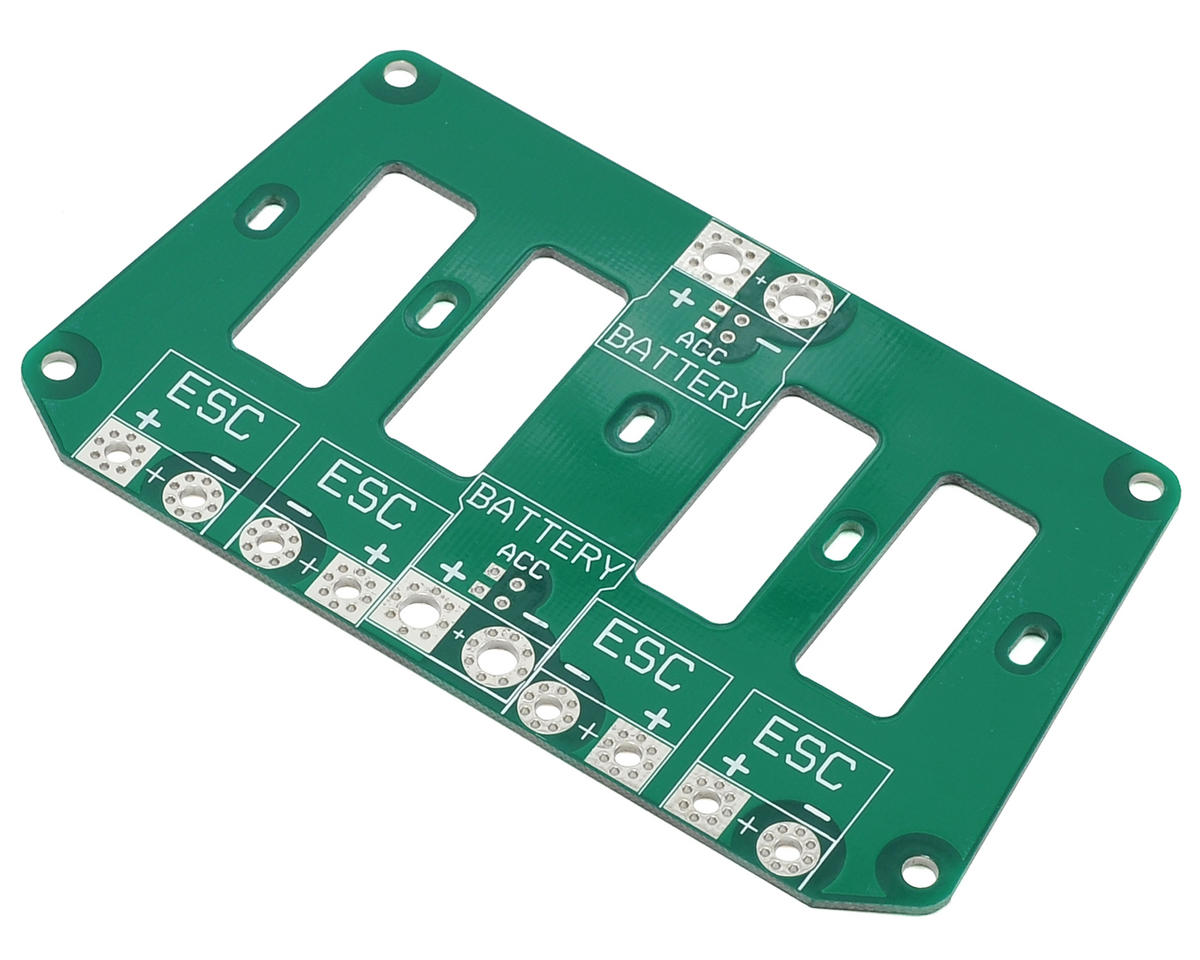 Aerialfreaks Power Distribution Board
