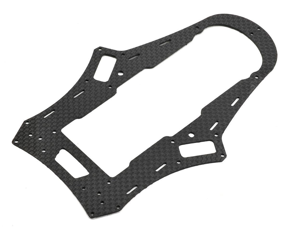 Aerialfreaks Hyper 280 3D Carbon Fiber Bottom Frame