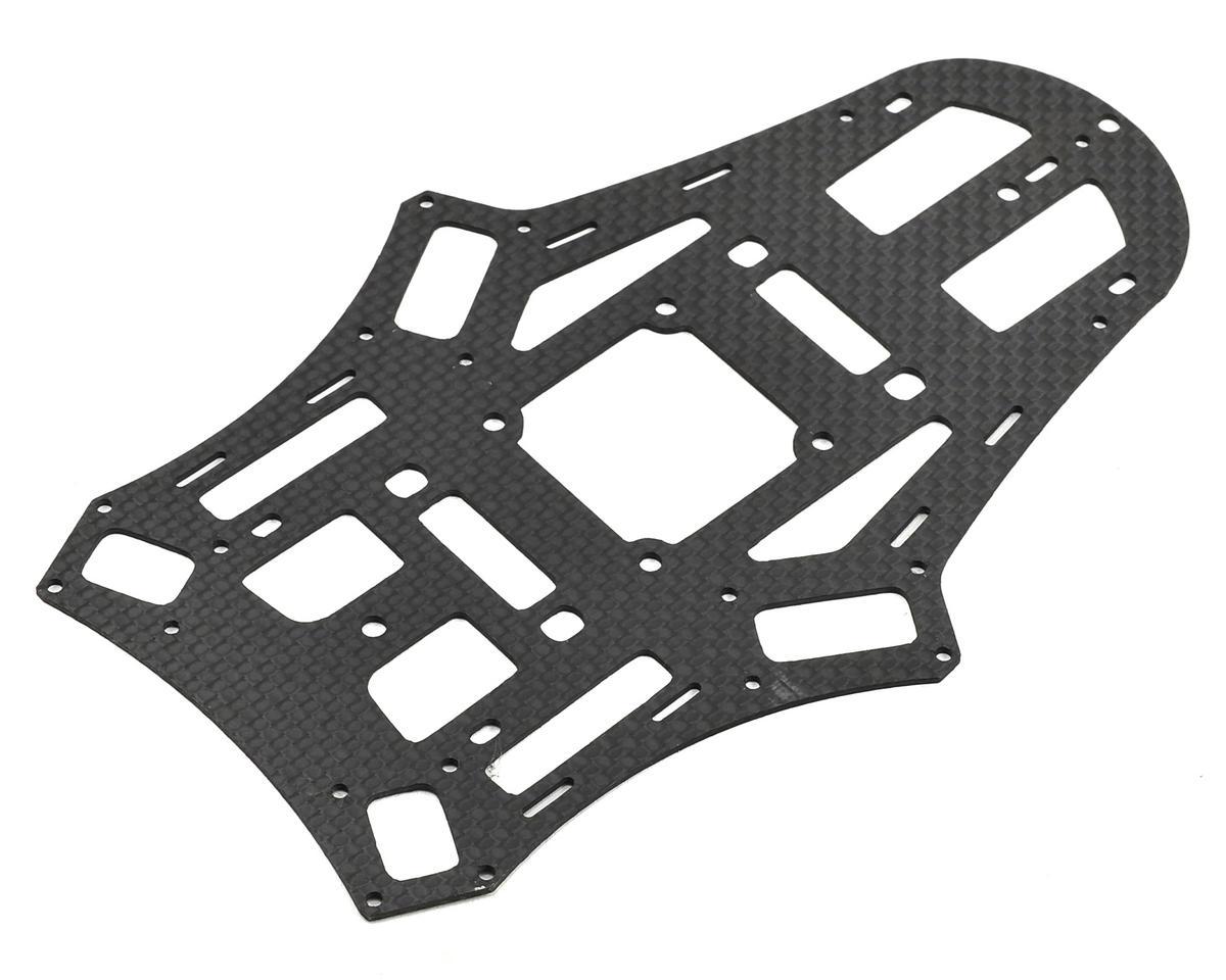 Aerialfreaks Hyper 280 3D Carbon Fiber Top Frame