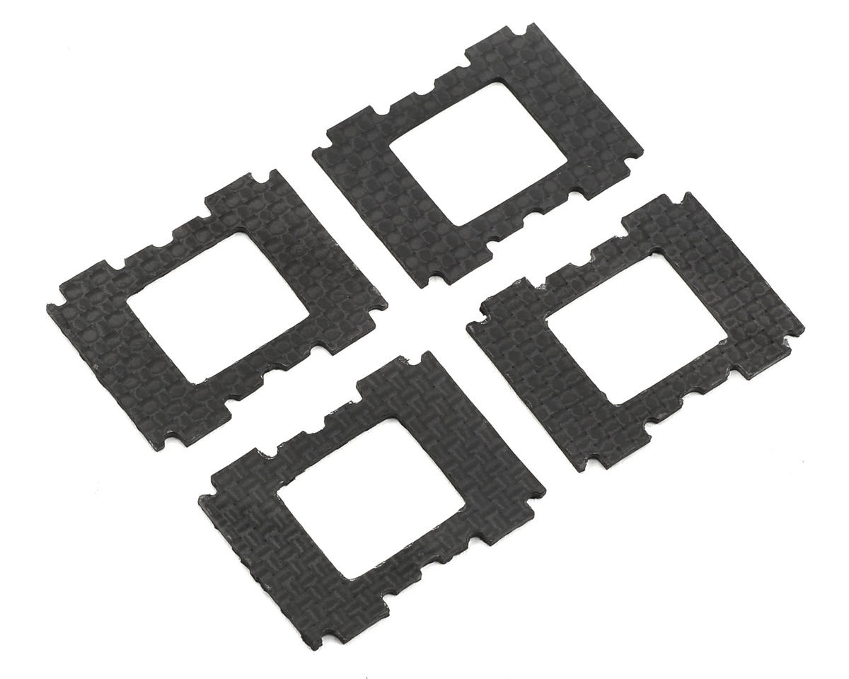 Aerialfreaks Hyper 280 3D Carbon Fiber ESC Mount Plate