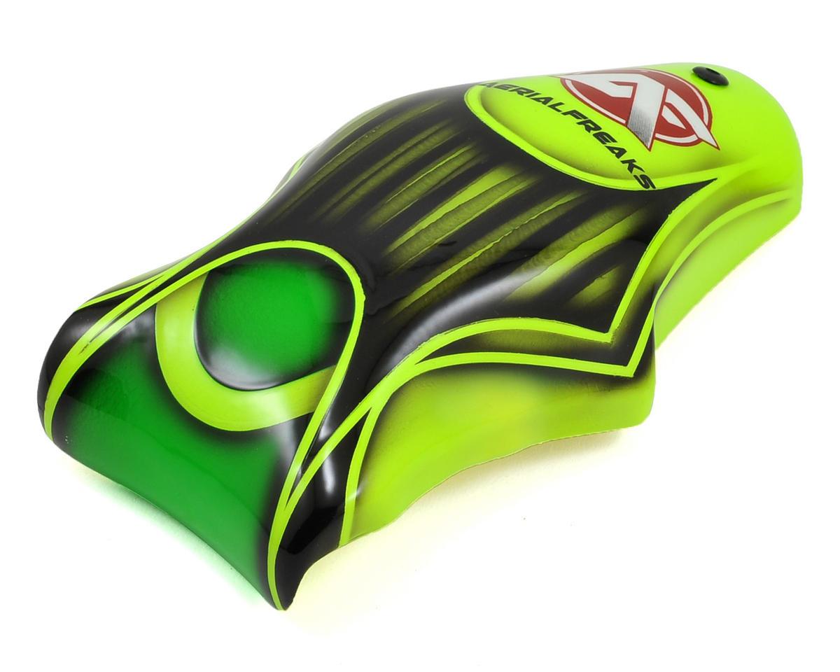 Aerialfreaks Hyper 280 3D Canopy