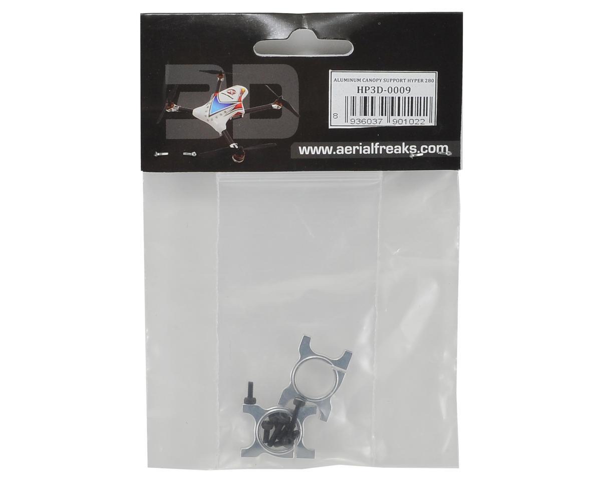 Aerialfreaks Hyper 280 Aluminum Boom Clamp
