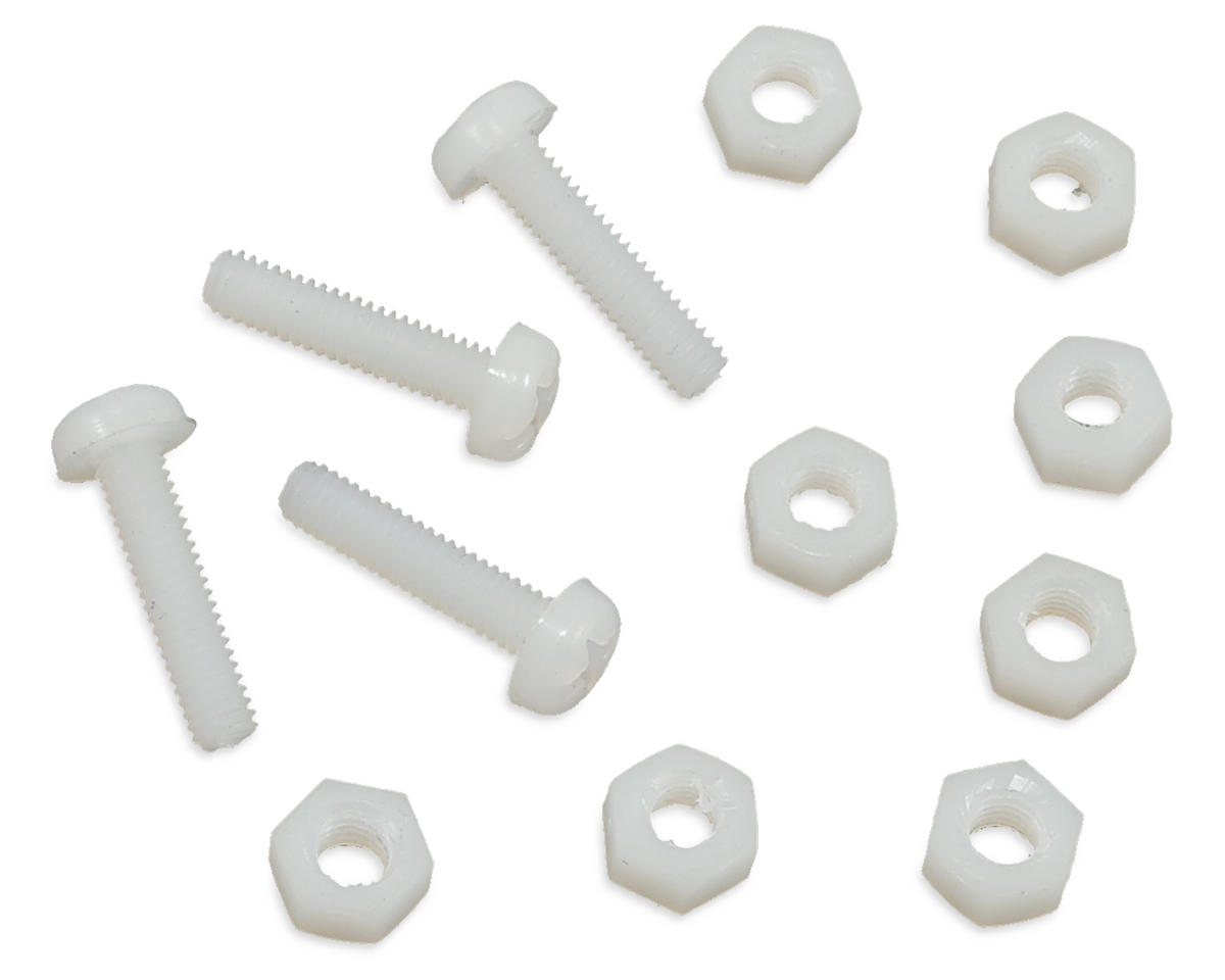 Aerialfreaks Nylon Screw & Nut Set