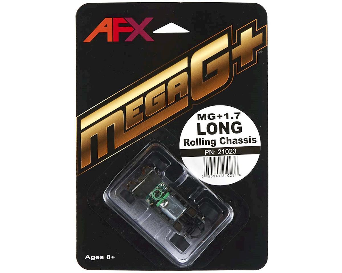 AFX 21023 Mega G+ Rolling Chassis Long