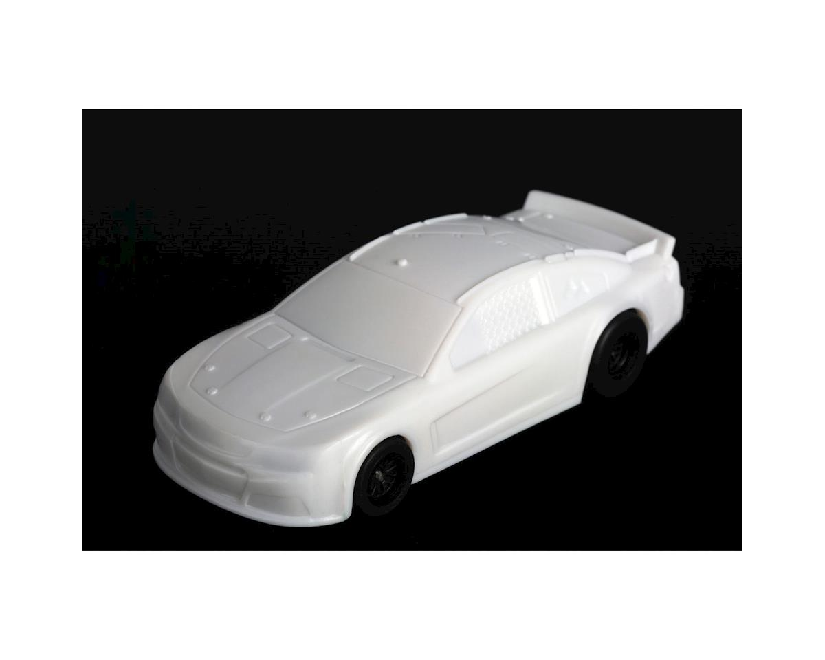 AFX Chevy SS Stocker - White Paintable