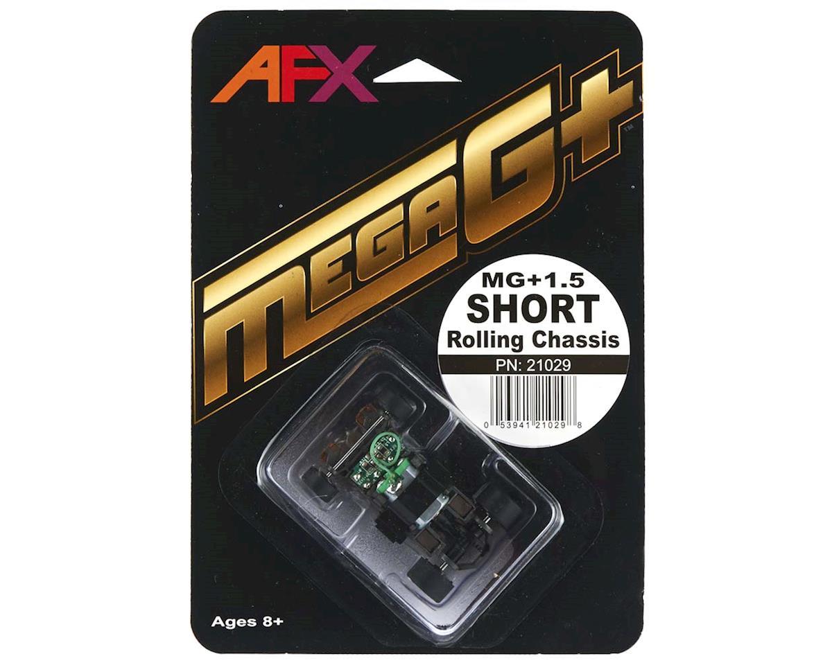 AFX 21029 Mega G+ Rolling Chassis Short