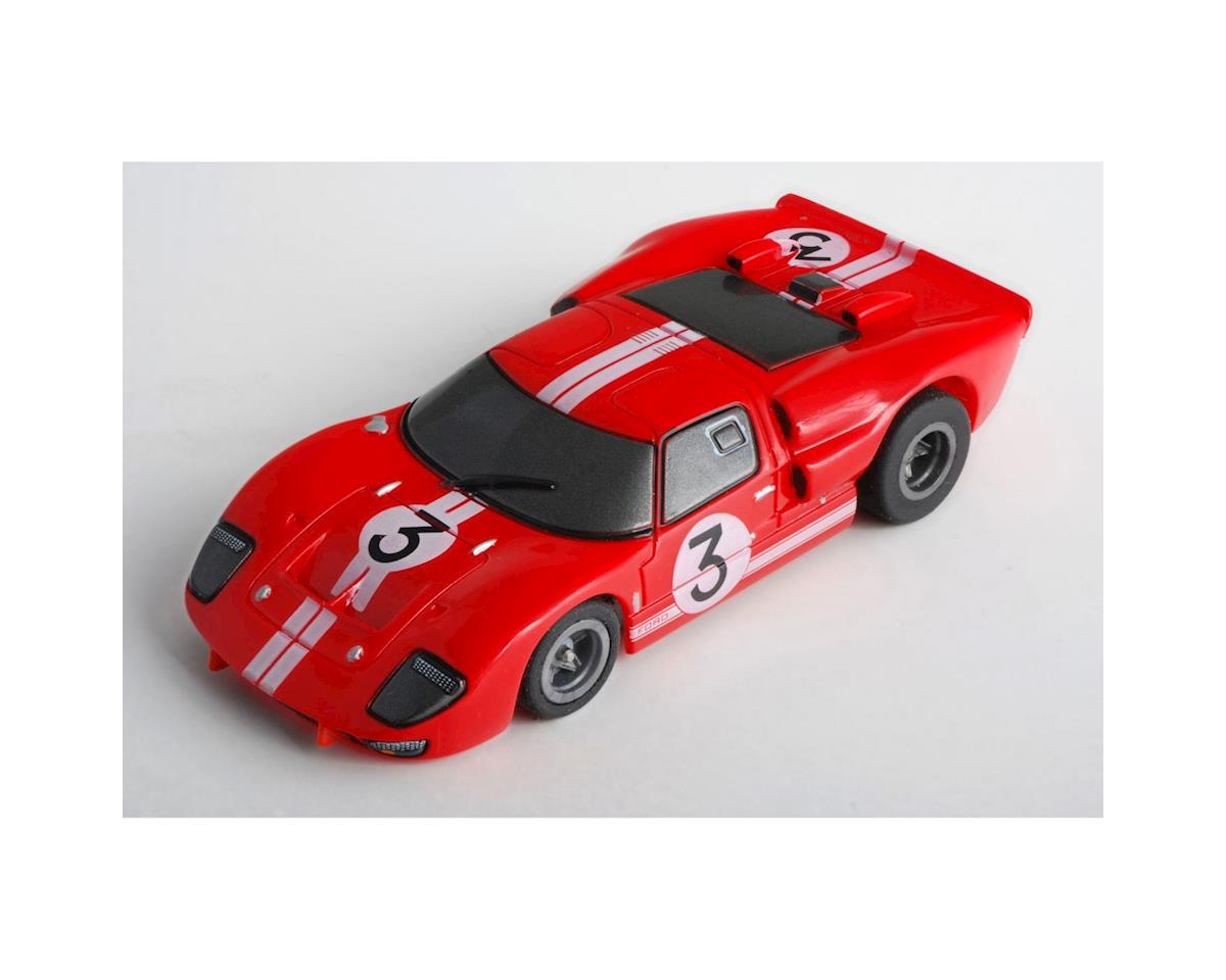 GT40 #3 Gurney by AFX