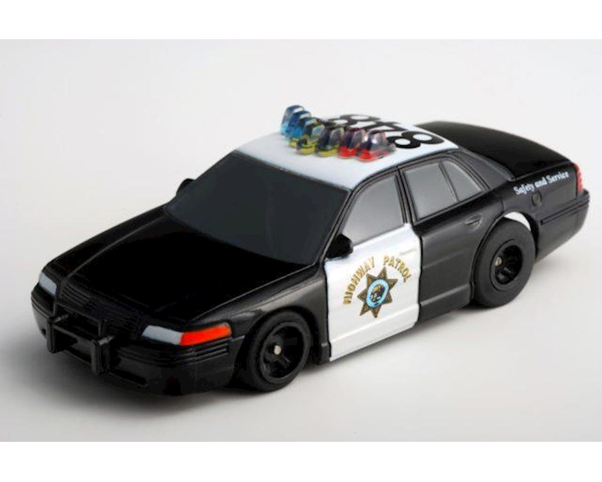 HO Highway Patrol Mega-G+ by AFX