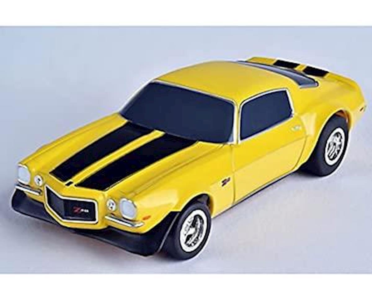 AFX Camaro Z28 '70 - Yellow (MG+)