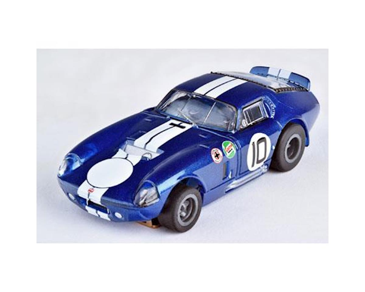AFX Shelby Cobra Daytona Coupe
