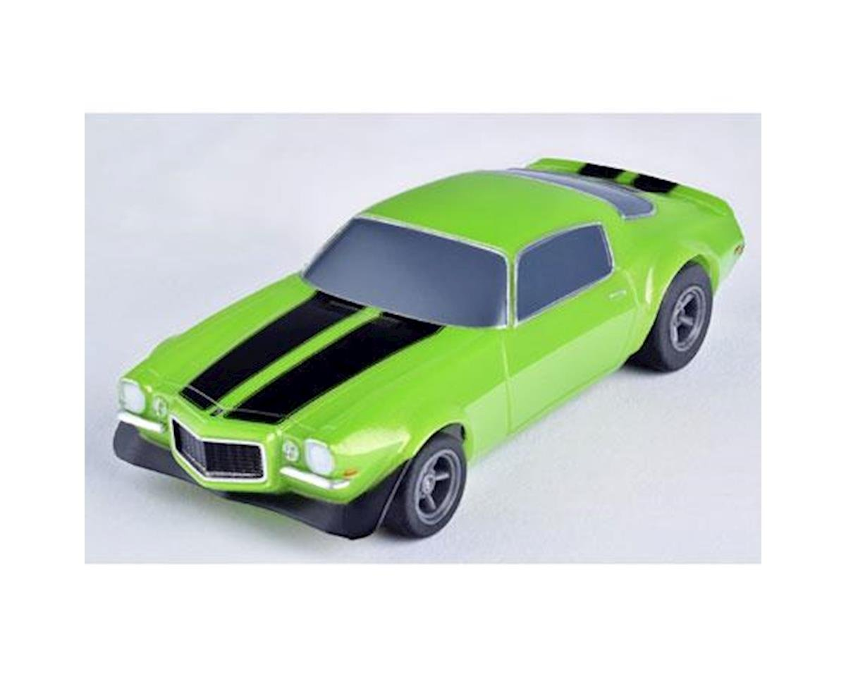 Camaro RS350 - Green
