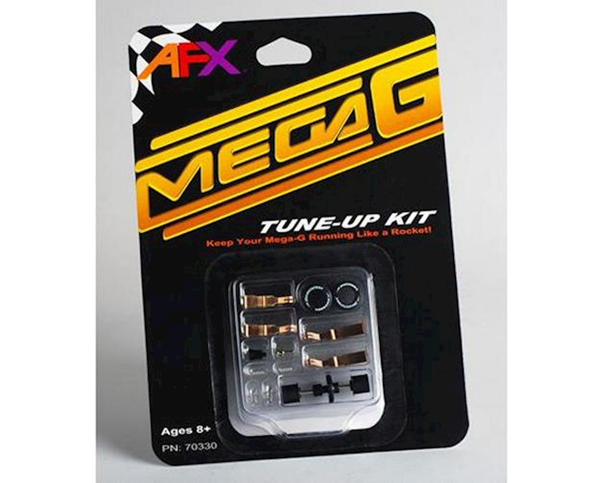 AFX Mega-G Tune Up Kit w/Long &Short Pick Up Shoes