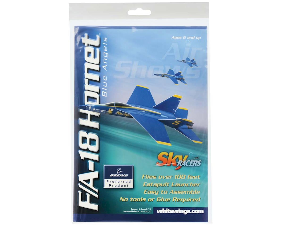 9591 F/A-18 Hornet Blue Angels