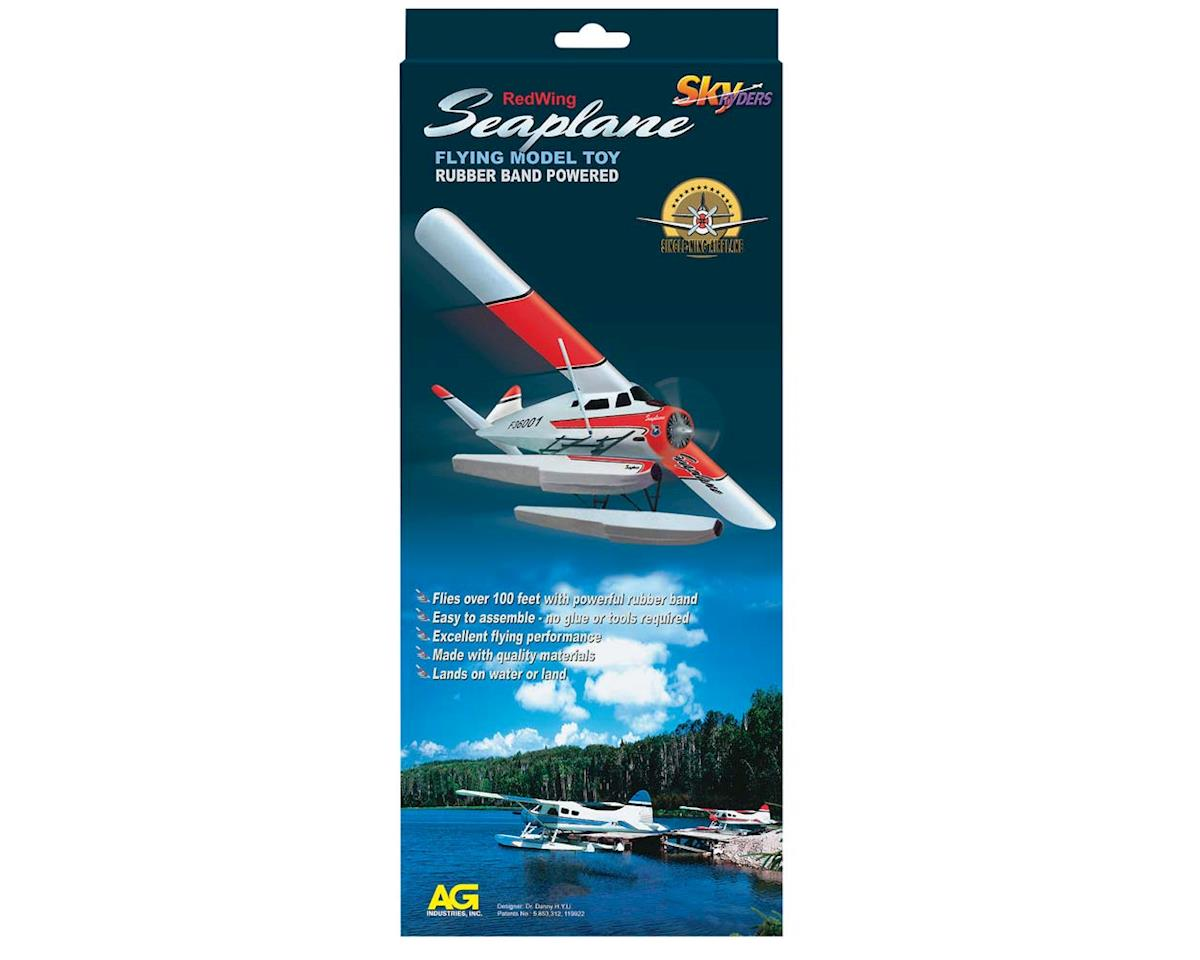 AG Industries 9880 Red Wing Sea Plane