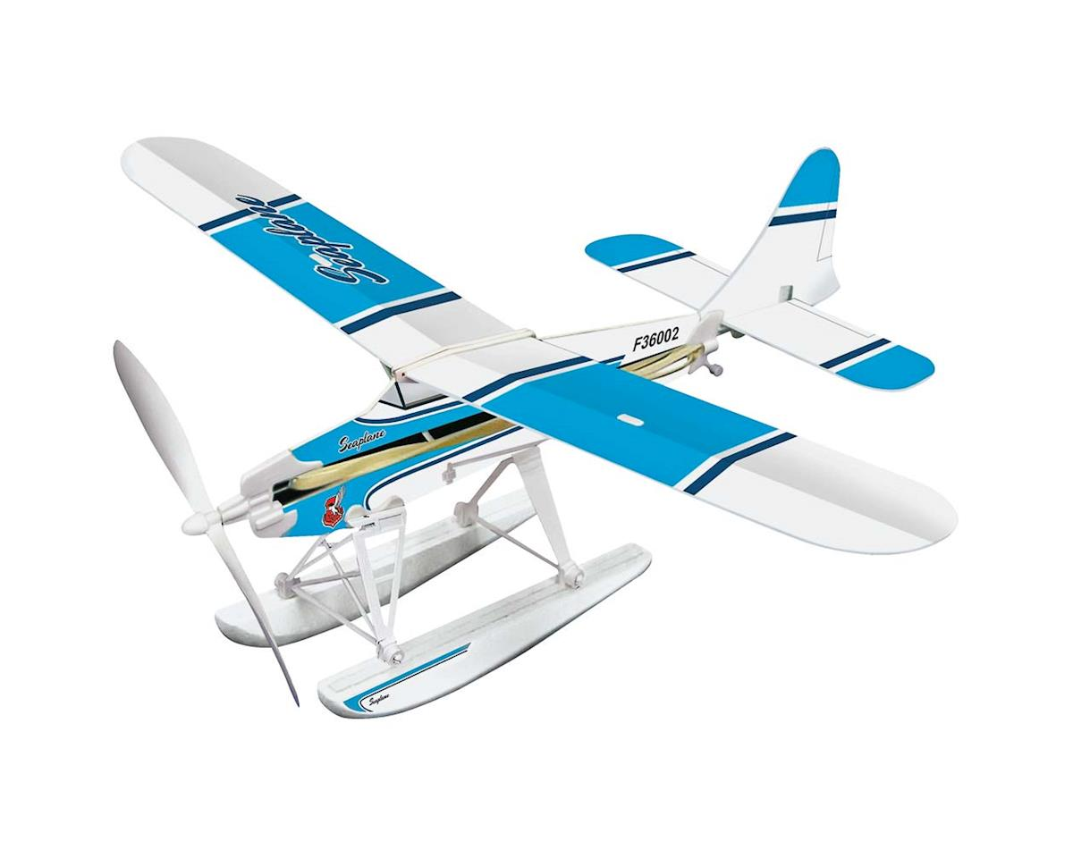 AG Industries 9881 Blue Wing Sea Plane