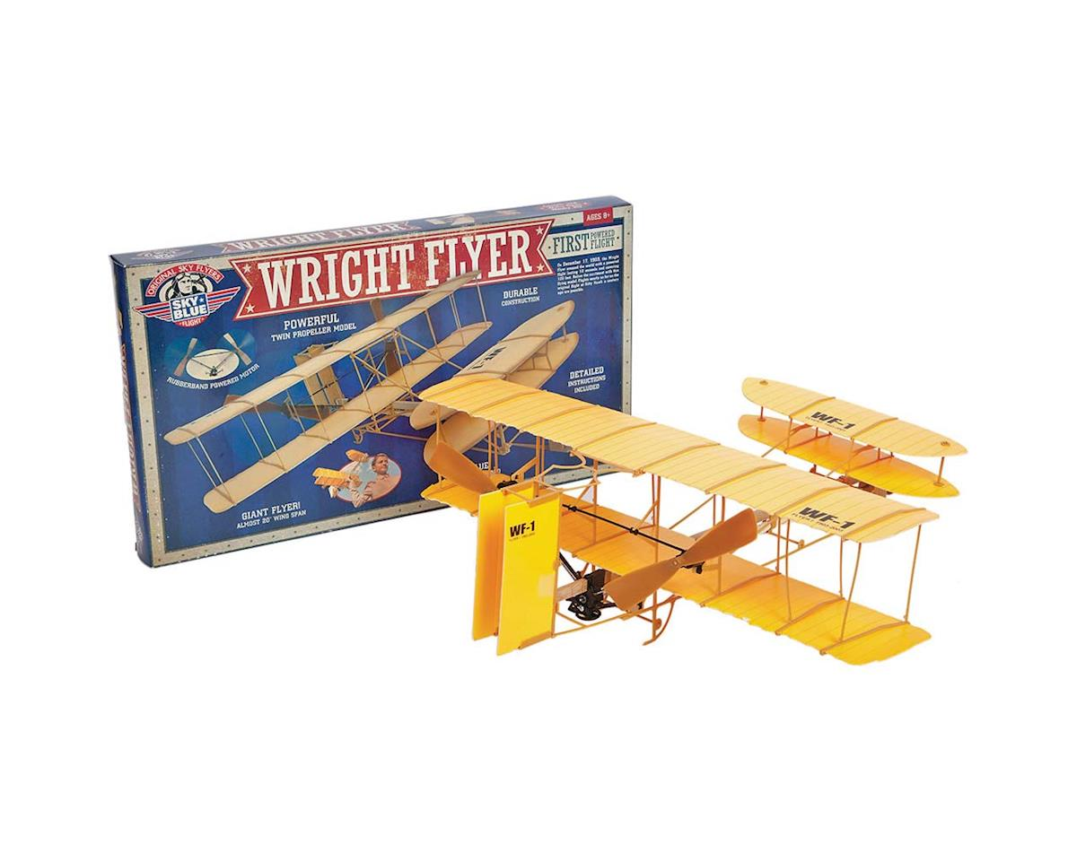 AG Industries 9892 Giant Wright Flyer