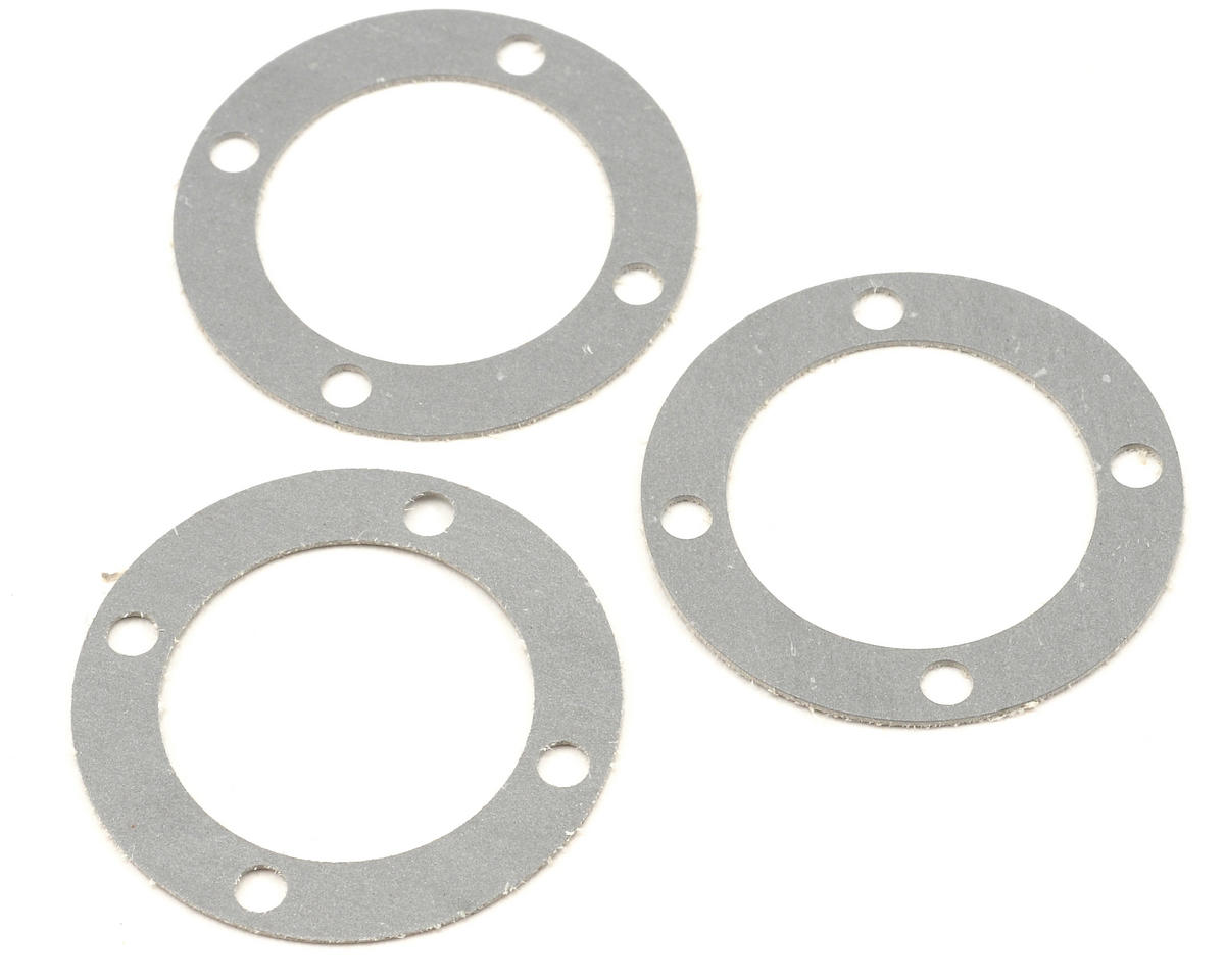 Agama Racing Differential Gasket Set (3)