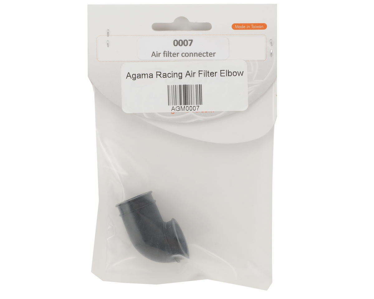 Agama Air Filter Elbow