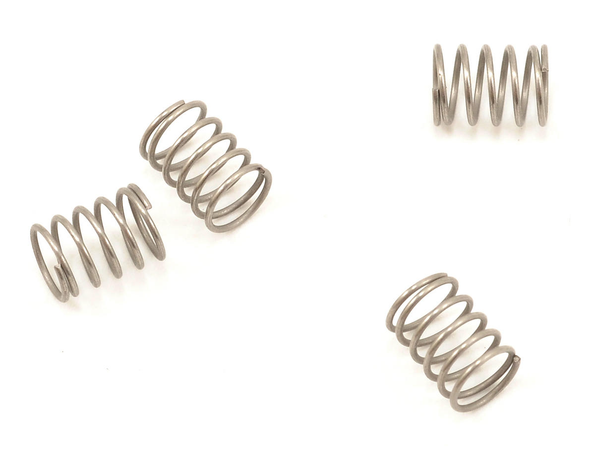 Agama Racing Brake Caliper Spring Set (4)