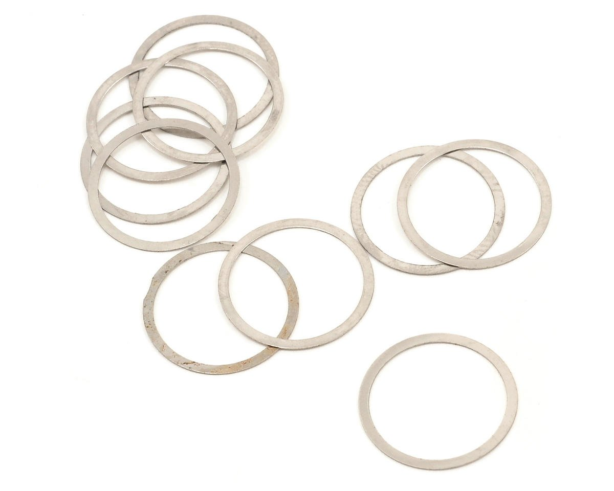 Agama Racing 13.5x15.8x0.2mm Washer Set (10)