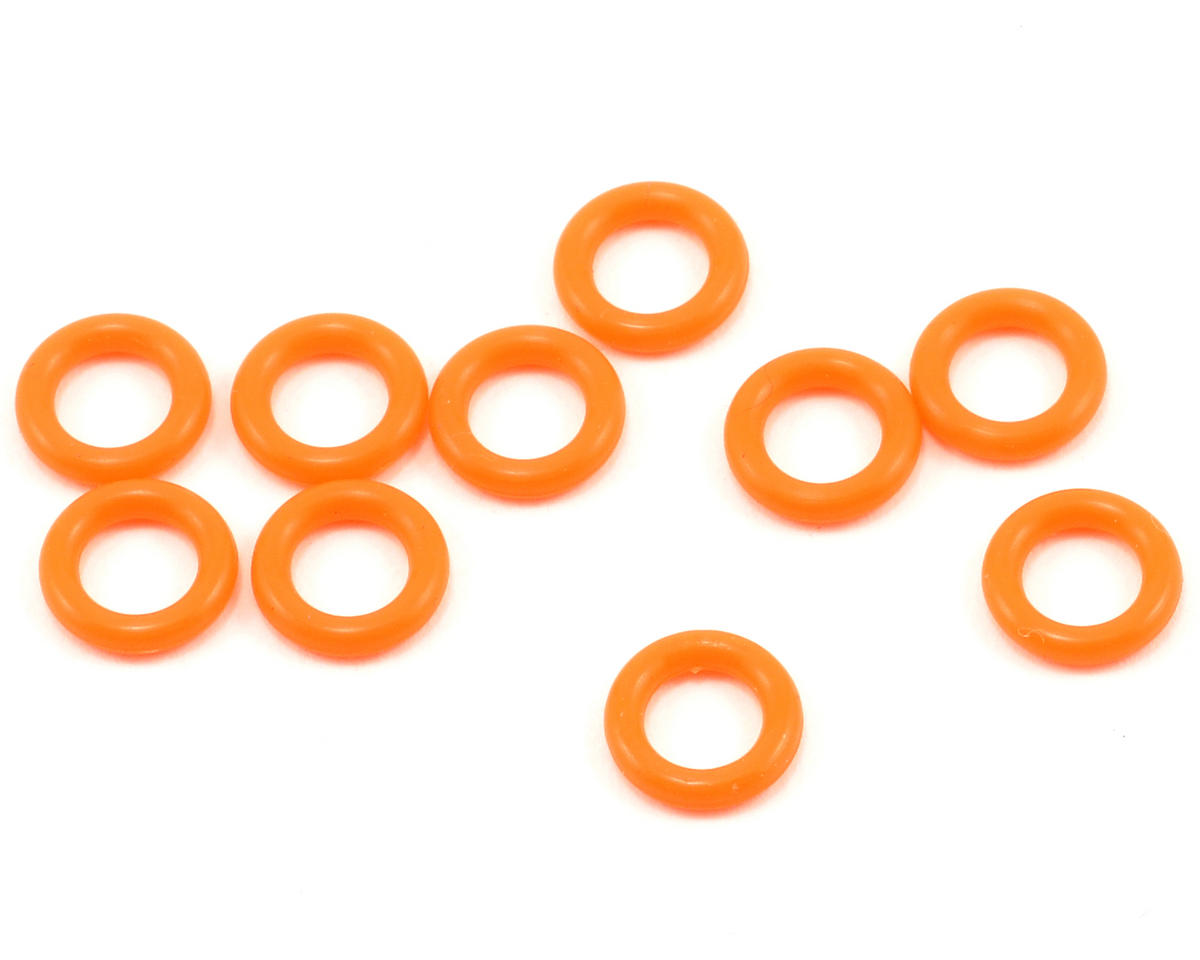 Diff O-Ring Set (Orange) (10) by Agama