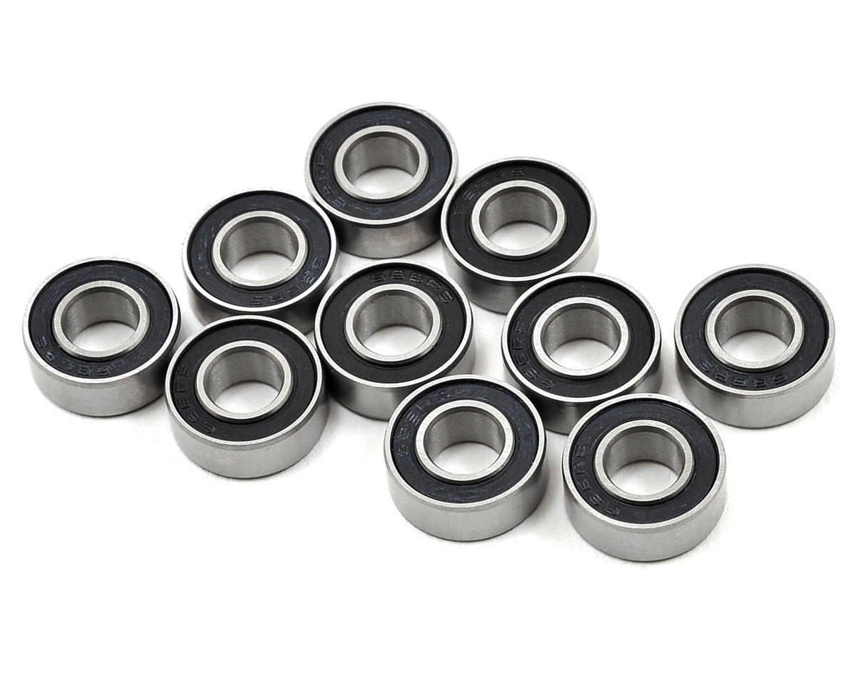 Agama Racing 6x13x5mm Ball Bearing (10)